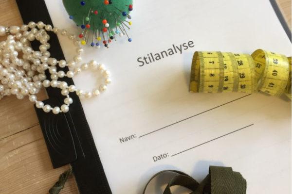 Julegave med høy og langvarig verdi: Stilkonsultasjon