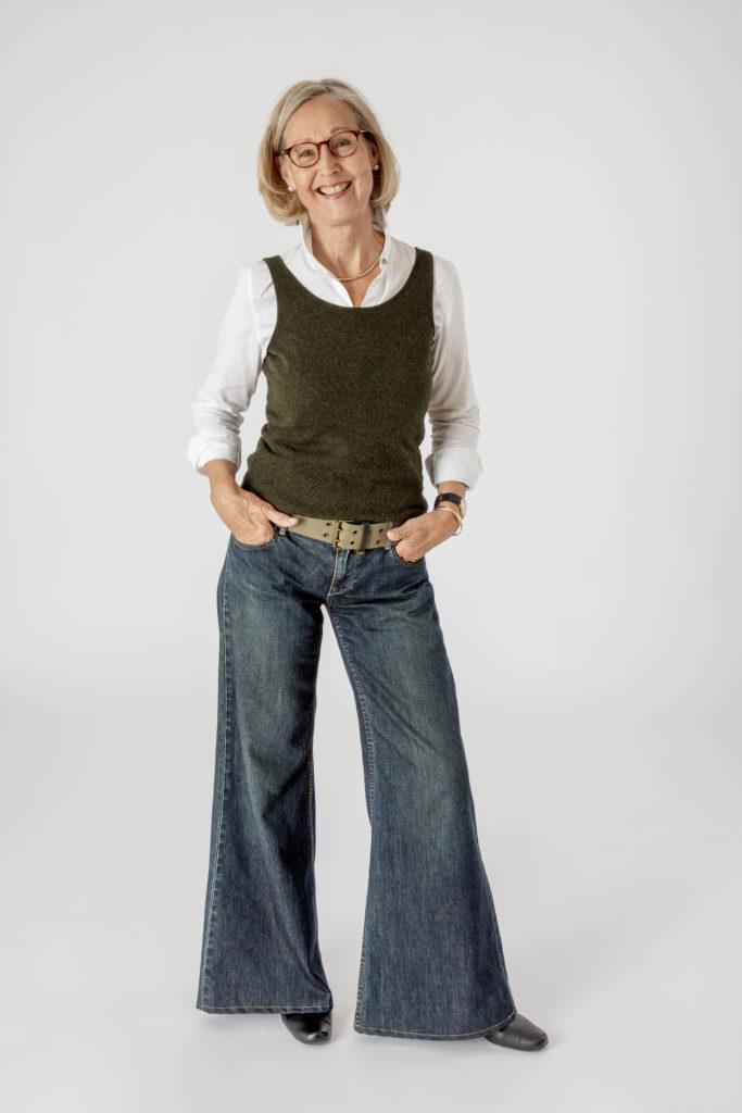Vide jeans 1.